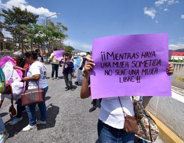La guerra en México narrada desde el cuerpo de las mujeres