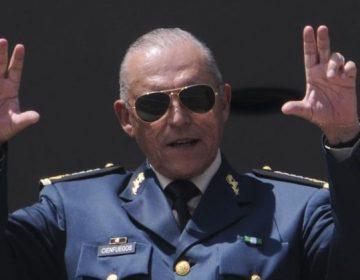 Jueza de EU desecha cargos contra Salvador Cienfuegos; regresará a México