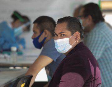 Miércoles negro: México suma más de 600 defunciones en un solo día