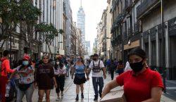 CDMX sigue en semáforo naranja con alerta; negocios deben cerrar…