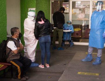 México acumula 978,531 casos de COVID-19 y 95,842 muertes