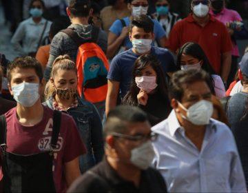 México acumula 991,835 casos de COVID-19 y 97,056 muertes
