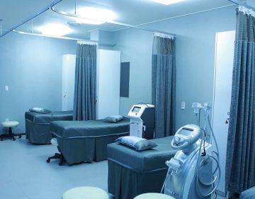 Hospitales privados a tope; públicos aún con disponibilidad de camas: ISSEA