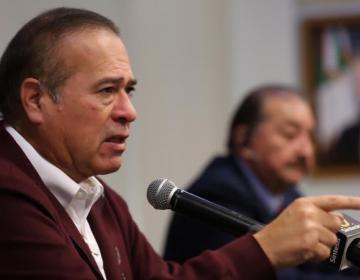 De forma irregular, Gobierno de BC retiene 101 mdp que pertenecen al Ayuntamiento de Tijuana, dice González Cruz