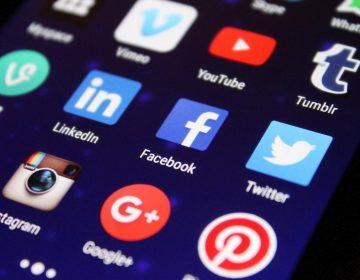 Facebook, Twitter y YouTube toman medidas contra la desinformación sobre las elecciones de EU