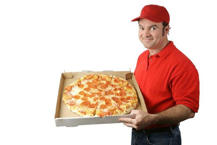 La pizza, el alcohol y la marihuana fueron los grandes ganadores del día de la elección en EU