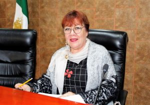 Fallece diputada local de Morena por COVID-19