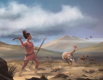 Científicos rompen mito: las mujeres prehistóricas también cazaban