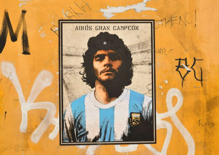 Homicidio culposo y negligencia, causas en investigación de muerte de Maradona