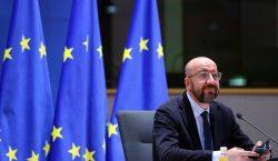 Presidente del Consejo Europeo propone tratado internacional sobre las pandemias