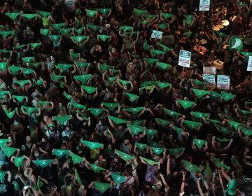 Estos son los puntos sobresalientes de la ley que legaliza el aborto en Argentina
