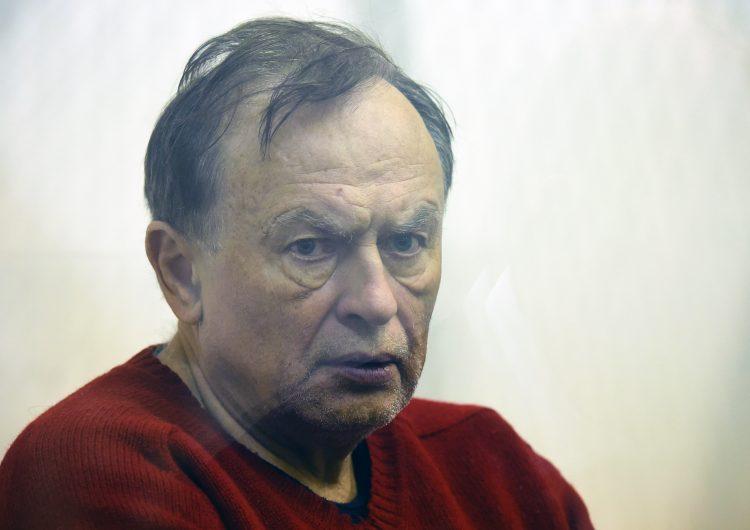 Pide fiscalía 15 años de prisión para historiador acusado de descuartizar a su pareja