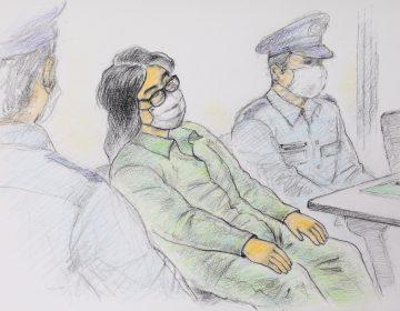 Asesino de Twitter es condenado a pena de muerte luego de desmembrar a nueve personas