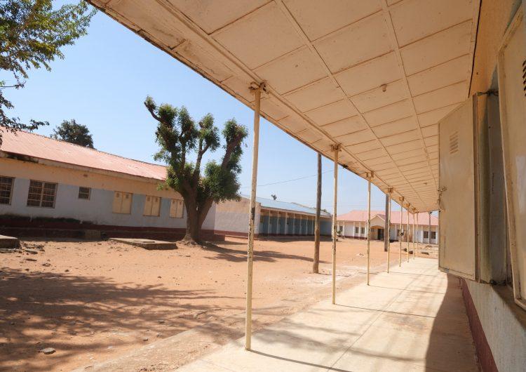 Aún siguen desaparecidos los 333 adolescentes secuestrados en un internado