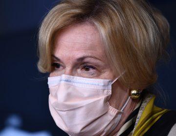 Coordinadora antipandemia de EU renuncia al cargo tras escándalo