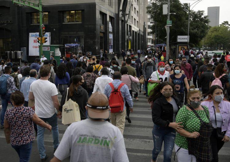 México recibe primer lote de vacunas Pfizer; este jueves inicia la vacunación