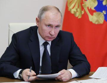 Rusia admite que cifra de muertos por COVID-19 es tres veces mayor a lo que informó