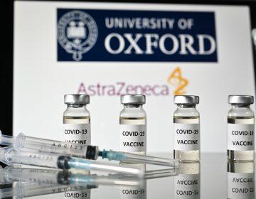 Reino Unido se convierte en el primer país en aprobar la vacuna Oxford-AstraZeneca