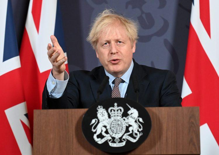El Reino Unido y la UE alcanzan histórico acuerdo comercial posbrexit