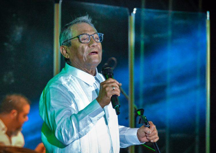 Te extraño… Muere el maestro Armando Manzanero