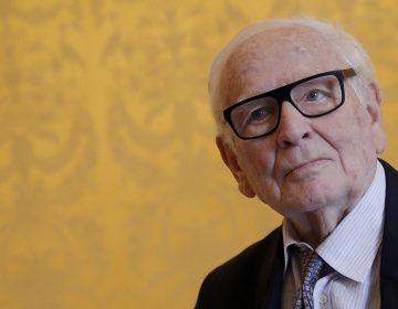 Muere Pierre Cardin, el diseñador que revolucionó la moda