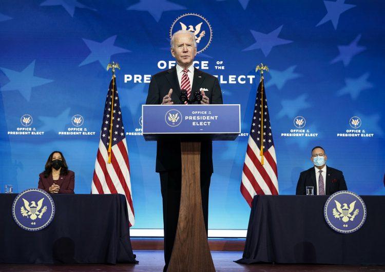 Biden, rumbo a contar con el gabinete más diverso en la historia de la Casa Blanca