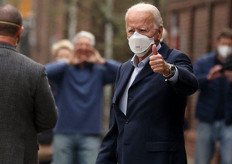 Colegio Electoral confirma a Joe Biden como presidente de EU