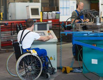 Los esfuerzos por ofrecer cada vez más y mejores empleos a personas con discapacidad