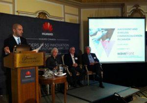 Huawei se suma a estudios de 5G en la India