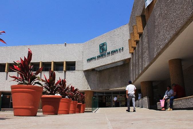 Más de 400 mil personas son propensas a desarrollar Covid grave en Aguascalientes