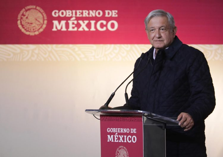 AMLO visitará Tijuana en enero como parte de su estrategia de seguridad
