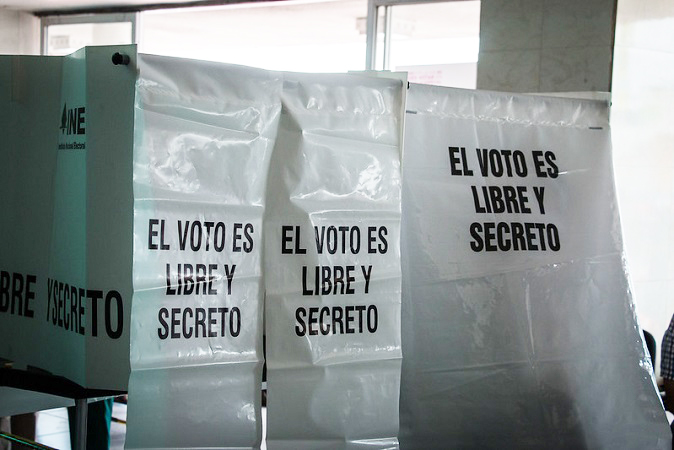 Elecciones de 2021 están garantizadas a pesar de recortes presupuestales: INE