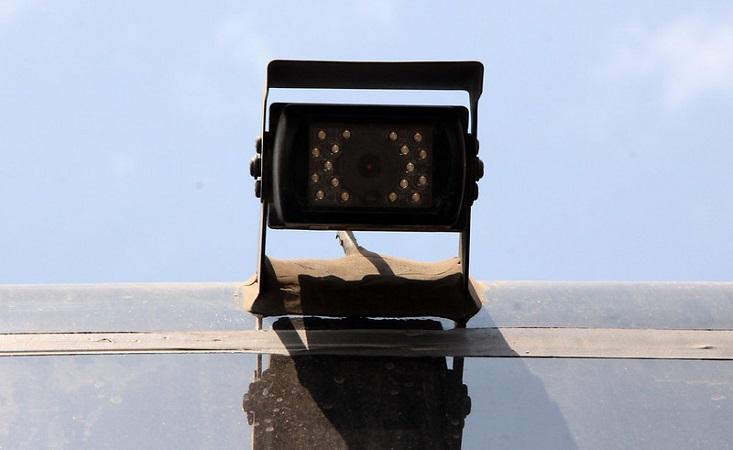 Al 31 de diciembre, 100% de camiones urbanos contarán con cámaras y botones de pánico