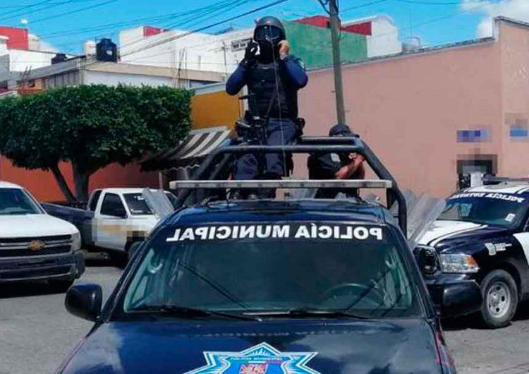A dos años de gobierno la seguridad sigue siendo un pendiente en Puebla: Canaco
