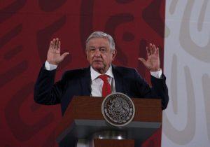 AMLO contradice a la OMS: 'Cubrebocas no es indispensable'