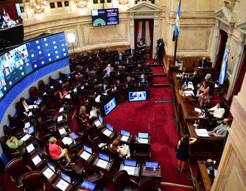 Aborto: el Senado de Argentina define hoy si se legaliza