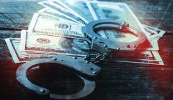 Operativo mundial contra blanqueo de dinero deja al descubierto 5,000…