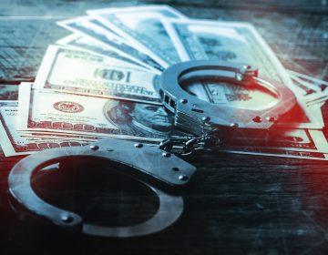 Operativo mundial contra blanqueo de dinero deja al descubierto 5,000 operaciones fraudulentas y 422 detenidos