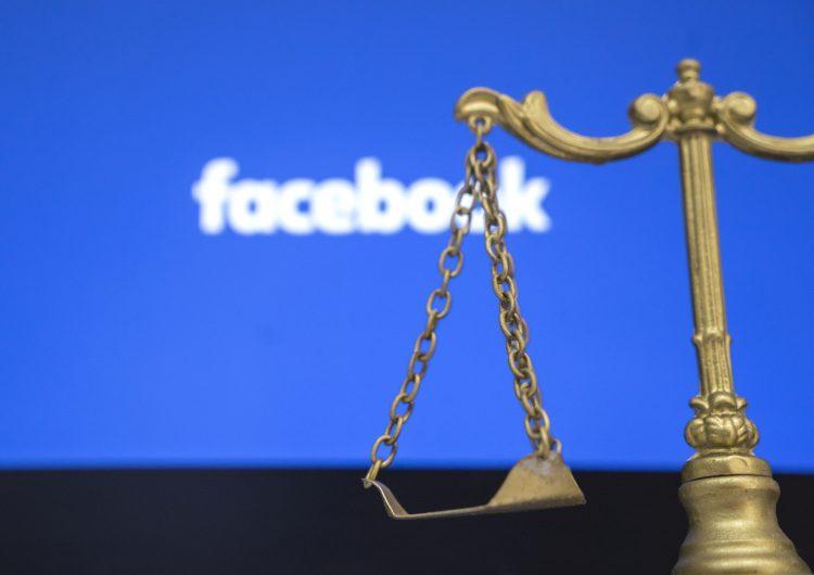 Gobierno de EU presenta una demanda antimonopolio contra de Facebook
