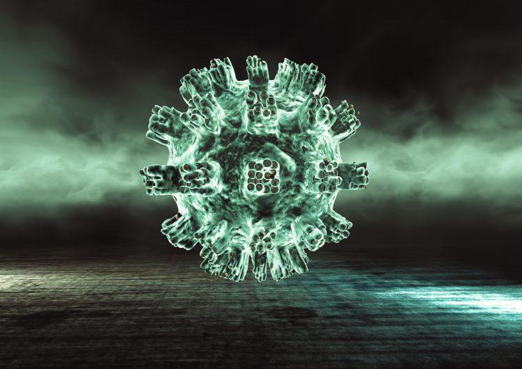 China presenta primer caso de contagio de nueva cepa del COVID-19 detectada en el Reino Unido