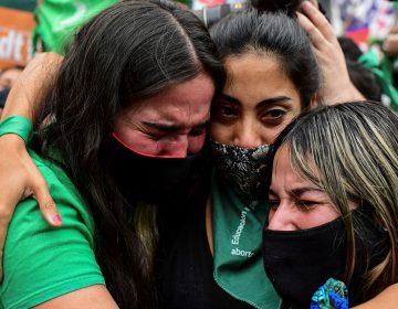 Cámara de Diputados aprueba la legalización del aborto en Argentina; ahora le toca al Senado