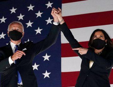 Kamala Harris y Joe Biden se vacunarán contra el COVID-19 la semana siguiente