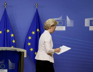 Sin condiciones para un acuerdo por el Brexit; continúan diferencias entre líderes de Reino Unido y la UE