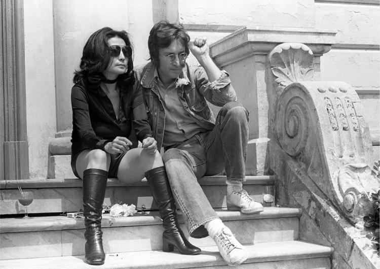 A 40 años del asesinato de Lennon, lanzan documental sobre su vida y su rompimiento con los Beatles