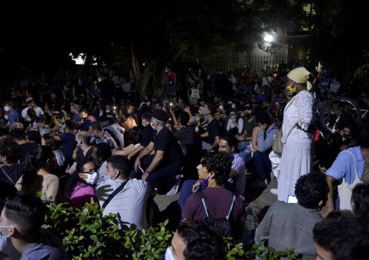 240 agresiones contra periodistas y activistas en Cuba en menos de un mes: Article 19