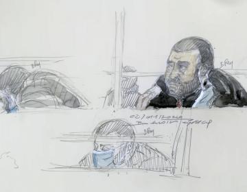 Fiscalía pide cadena perpetua para acusados del ataque terrorista contra Charlie Hebdo