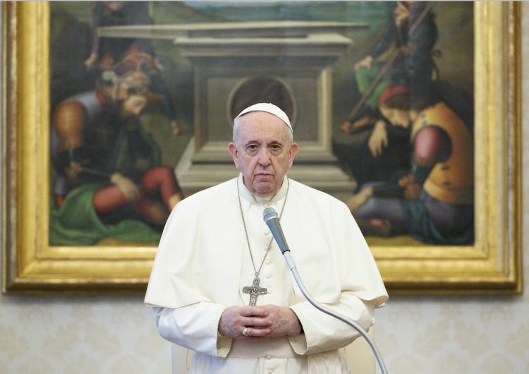 Para evitar contagios, el papa Francisco pide no hacer peregrinaciones a la Basílica de Guadalupe