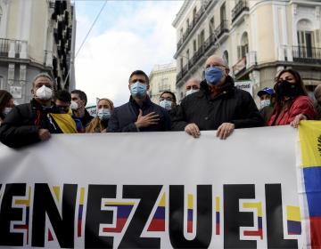 La OEA aprueba resolución para rechazar elecciones parlamentarias en Venezuela