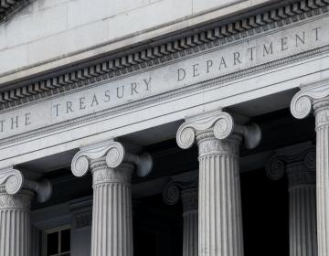 EU acusa a un grupo de hackers de robar información del Departamento del Tesoro