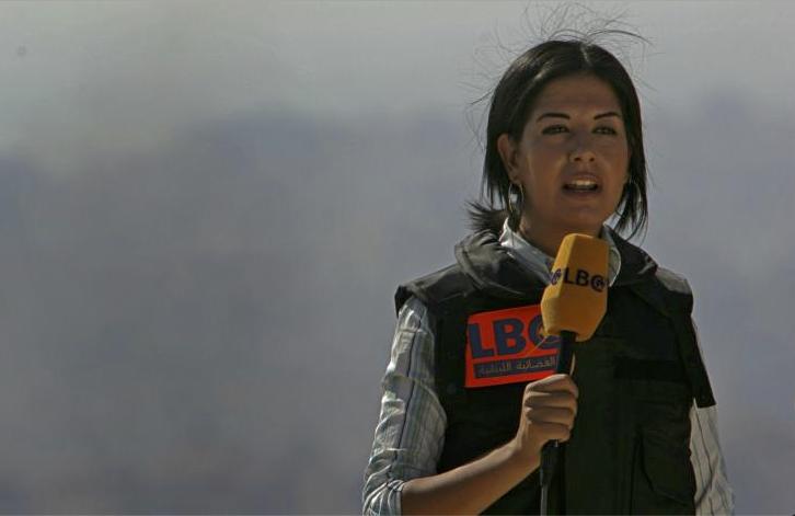 Aumenta 35 por ciento la cifra de mujeres periodistas detenidas de forma arbitraria: RSF
